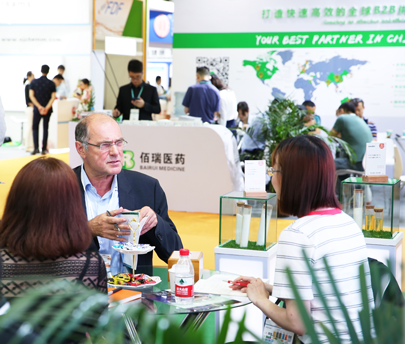 NEX China Helping Enterprises Explore New Directions as Plant Extract Market Rises Rapidly