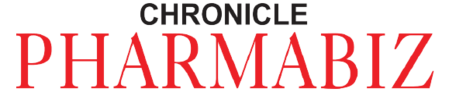 Chronicle Pharmabiz logo