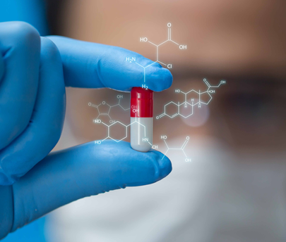 The Future of Drug Manufacturing