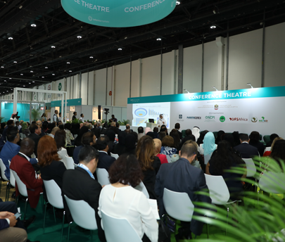 Pharma experts discuss the UAE's commitment to innovation during final day of CPhI, in Abu Dhabi