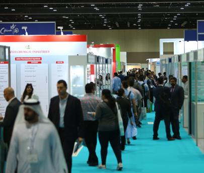 CPhI Middle East & Africa 2019 opens tomorrow in Abu Dhabi as MENA pharma market set to top US41 billion by 2022