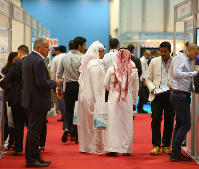 CPhI Middle East & Africa pharma event completes second successful year in the UAE capital