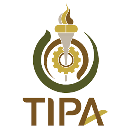 Thai Industrial Pharmacist Association logo