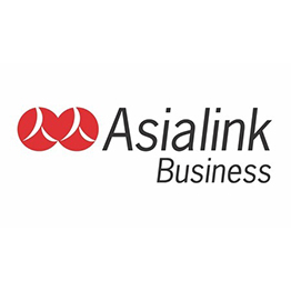 Asialink Business logo