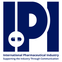 International Pharmceutical Industry logo