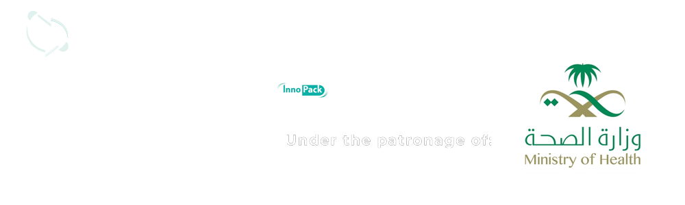 CPhI Middle East & Africa Logo